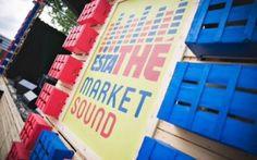 Vivi un'esperienza a 360* con l'Estathé Market Sound In concomitanza con expo2015, è in corso a milano presso i mercati generali, l'estathè market sound il Festival di Musica,Street Food & Smart Entertainment organizzato da Estathè. Fino al 31 Ottobre  #estate #musica #evento #streetfood