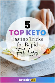 Did you know that intermittent fasting Kickstarts ketosis? Intermittent fasting is a pathway to the fat-burning state of ketosis.