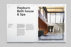 Cox Architecture Capability Reports on Behance Architecture Journal, Architecture Magazines, Architecture Portfolio, Green Architecture, Landscape Architecture, Yearbook Layouts, Yearbook Design, Yearbook Spreads, Yearbook Theme