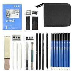 Paint Brush Holders, Pencil Boxes, Faber Castell, Paint Brushes, Tool Design, Art Supplies, Man Cave, Art Drawings, Tools