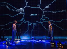 "Simon Stephens adapts Mark Haddon's best-selling novel in ""The Curious Incident of the Dog in the Night-Time."""