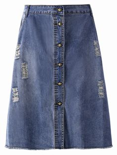 Specification    Dress Length: Midi   Season: Summer,Spring  Material: Denim   Pattern: Pure Color   Style: Casual