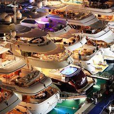 Yacht party in Monaco Via by worldwide_luxury Yacht Design, Luxury Travel, Luxury Cars, Yachting Club, Monaco, Bateau Yacht, Jet Privé, Big Yachts, Yacht Party