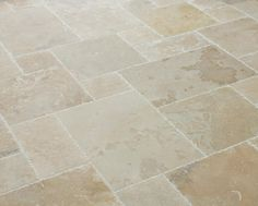 BuildDirect: Travertine Tile Antique Pattern Travertine Tile   Mina Rustic
