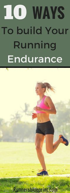 If you are looking for some of the best ways and strategies to help you boost your running stamina, then you're in the right place.