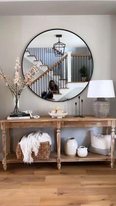 Home Decor Bedroom, Home Living Room, Apartment Living, Living Room Decor, Décor Boho, Cozy House, Home Decor Inspiration, Decor Ideas, Home Interior Design