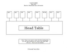 seating chart template wedding seating chart templates seating