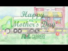 Delivering Mother's Day since 1965