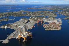 Digital Maritime Solutions, Norway