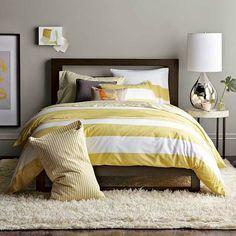 25 Idéias de decoração de quartos bonitos e elegantes Como Fazer Decoração interiores