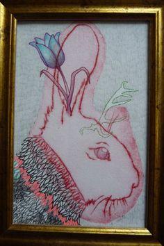 """""""Pelage"""" par Delphine Vaute"""