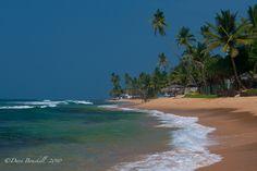 Hikkaduwa, Sri Lanka.  Must.Go.Back.