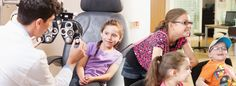Children's Eye Treatment: Learn about the Safe Procedure!