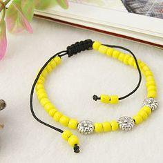 Fashion Bracelets for kids from Pandahall.com