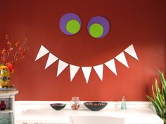 Top 10 DIY Halloween Party Decorations  | Spoonful