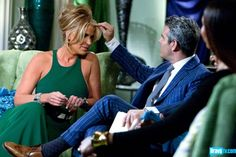 Andy Cohen, Kim Zolciak