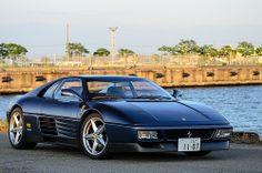 Ferrari 348tb Maserati, Lamborghini, Ferrari 348, Ferrari Mondial, Alfa Romeo, Ferdinand Porsche, Pretty Cars, Engin, Car Wallpapers