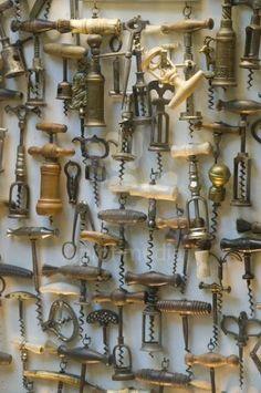 corkscrews #MacGrillHalfPricedWine