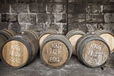 Lift the Spirits With French Whiskey -- Photos - WSJ.com