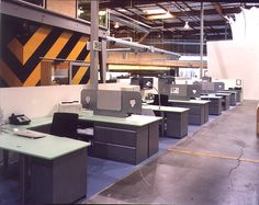 #Workstations for a company