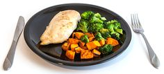 4 Muscle-Building Meals