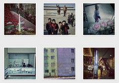 The First Instagram Photos from Inside North Korea