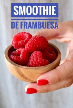 Snacks Saludables, Ideas Para, Smoothies, Cereal, Breakfast, Food, Snacks, Vegetarian Food, Healthy Juices