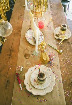 Have An Unforgettable New Year's Party | Lovelyish