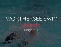 Klagenfurt, Open Water, Swimming, Swim