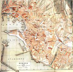ITALIA   Cartografia delle città - SkyscraperCity