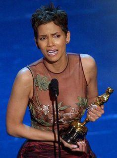 Academy Award Winning Black Actors Halle Berry | Loop21