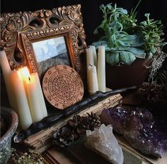 Ideas and tips on how to create a sacred space in your home