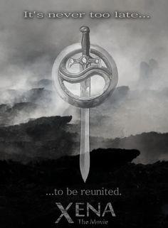 La espada y el chakran