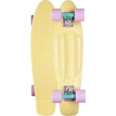 Awesome penny board!!! Would be great during April