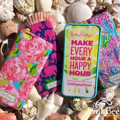 Lilly Pulitzer iPhone 6 Cases First Impression Tusk in Sun Let's Cha Cha  Pink Bee | Lilly Pulitzer - Google+