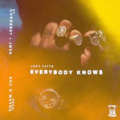 """Joey Fatts popped up with three new joints today. On """"Everybody Knows"""" he is joined by Curren$y and JMSN, while he and Vince Staples make that Long Beach connection on """"562"""". The trio of new tracks is rounded out by the solo cut """"Swingin"""". Click to stream all 3...