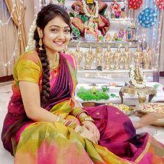 Beautiful Girl In India, Beautiful Girl Image, Most Beautiful Indian Actress, Beautiful Saree, Beautiful Gorgeous, Beauty Full Girl, Beauty Women, Saree Poses, Divorce For Women