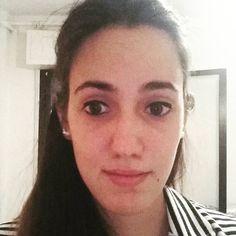 Mettere l'eyeliner come dio comanda ✔ #girlsproblem #makeup