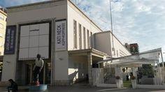 Centro de Arte Contemporáneo #CAC - Malagas museum for moderne kunst. #malaga #musum #kunst