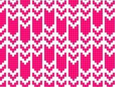 esquemas geometricos de mochilas wayuu - Buscar con Google