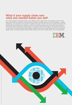 IBM - Smarter planet, business services