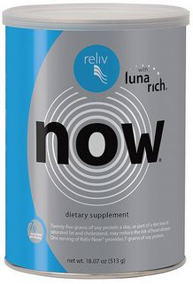 an amazing health drink 1 scoop 4 oz  water, shake drink and believe me it works http://happyreliving.com/reliv-now