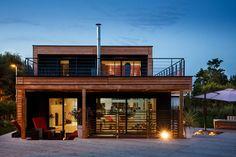 booa | Roof6 de 152 m² habitables, un petit coin de paradis !