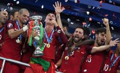 Portugal, campeona de Europa: la crueldad es bella | Hubii