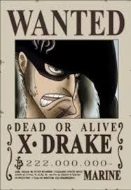 X Drake One Piece Bounties, One Peace, Anime Japan, Roronoa Zoro, The Millions, One Piece Anime, Manga Drawing, Drake, Things That Bounce