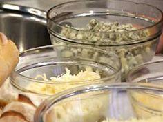 Fondue de queso por Narda Lepes | recetas | FOX Life