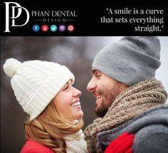 Brand new clinic, same affordable prices! Curve Design, Phan, Dental, Winter Hats, Community, Windermere, Brand New, Clinic, Cold
