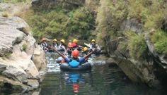 Indahnya panorama wisata kali suci http://wiratourjogja.com