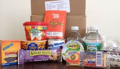 Since the #Worcester area has been experiencing such a severe winter, ESWA's Nutrition Program recently purchased additional Shelf Stable Emergency Meals. This project was funded by a grant from Greater Worcester Community Foundation. 862 (two-pack) supplementary meals were delivered to home-bound elders in need of emergency food. Thank you Greater Worcester Community Foundation!      #MarchForMeals #MealsOnWheels #NoSeniorHungry