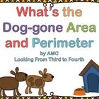 A quick little activity that asks students to use grid paper to create a yard for the dog. There are four items that they must place in the yard an...